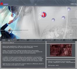 Natsure Website