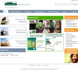 Sentrasure Website