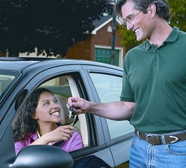 Parents who front for young drivers are commiting insurance fraud